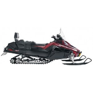 Arctic Cat X1 XT Limited